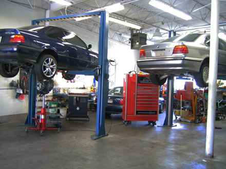 Independent Vancouver BMW Repairs & Service